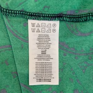 Michael Kors Dresses - MICHAEL KORS Printed Crossover Midi Dress